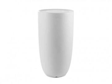 Otium Amphora 40 cm - Wit