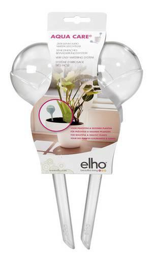 Elho Aqua Care - Transparant