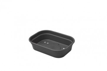 Elho Green Basics Kweektray S - Living black