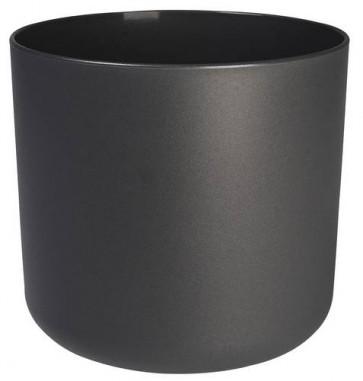 Elho B.For Soft Rond 18 cm - Antraciet