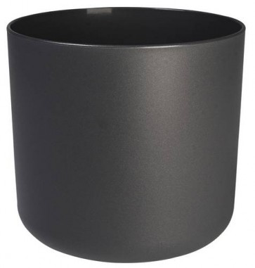 Elho B.For Soft Rond 30 cm - Antraciet