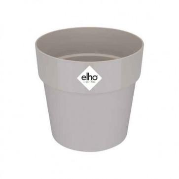 Elho B.For Original Rond mini 9 cm - Warm Grijs