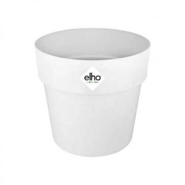 Elho B.For Original Rond mini 11 cm - Wit