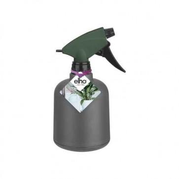 Elho B.For Soft Sprayer 0,6ltr - Antraciet/Bladgroen