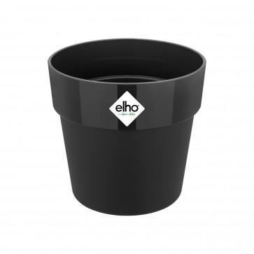 Elho B.For Original Rond 18 cm - Living Black