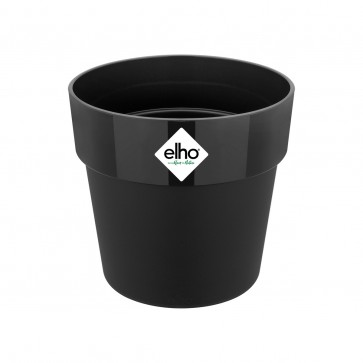 Elho B.For Original Rond mini 11 cm - Living Black
