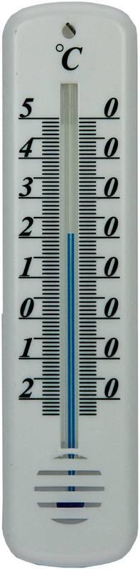 Thermometer kunststof 14cm