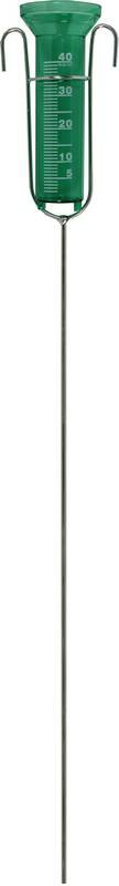 Regenmeter 40ml steel 95cm