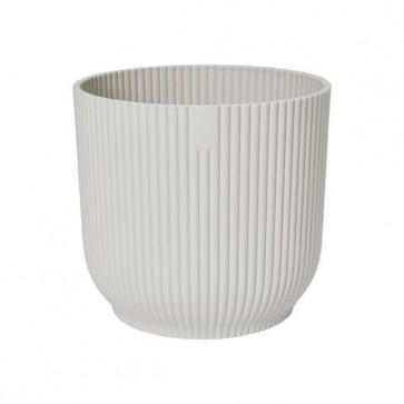 Elho Vibes Fold 18 cm - Zijde Wit