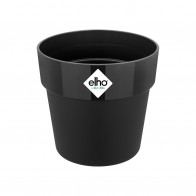 Elho B.For Original Rond mini 9 cm - Living Black