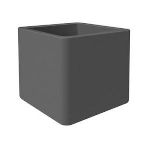 Elho Pure Soft Brick Wheels 50 cm - Antraciet