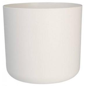 Elho B.For Soft Rond 14 cm - Wit