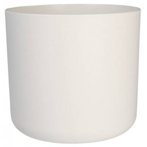 Elho B.For Soft Rond 30 cm - Wit