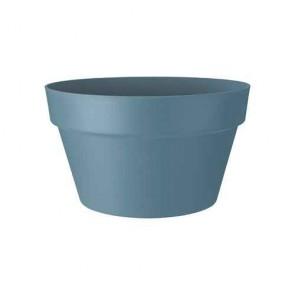 Elho Loft Urban Schaal 35 cm - Vintage blauw