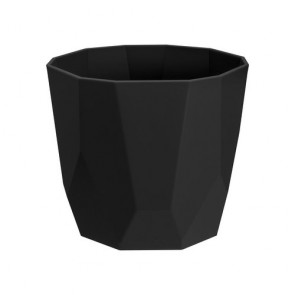 Elho B.For Rock 14 cm - Living Black