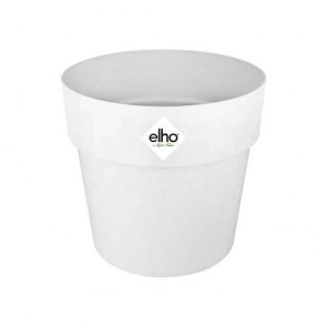 Elho B.For Original Rond mini 7 cm - Wit