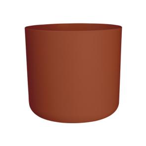 Elho B.For Soft Rond 16 cm - Brique