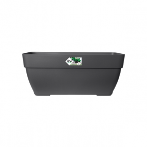 Elho Vibia Campana Terrace Trough 80 cm - Antraciet