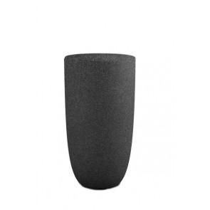 Otium Amphora 40 cm - Donker Grijs