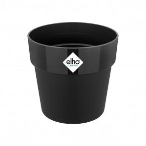 Elho B.For Original Rond Wielen 35cm - Living Black