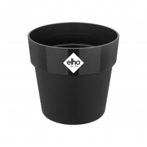 Elho B.For Original Rond 14 cm - Living Black