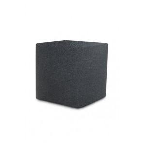 Otium Quadris 44 cm - Donker Grijs