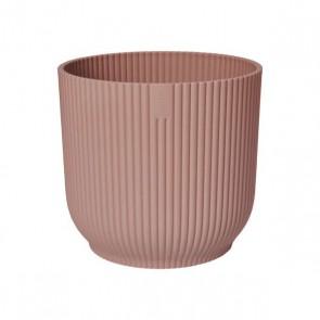 Elho Vibes Fold 18 cm - Delicaat Roze
