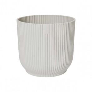 Elho Vibes Fold 22 cm - Zijde Wit