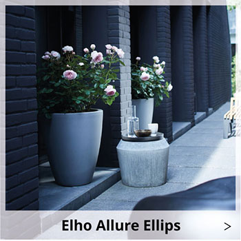 Elho Allure Ellips