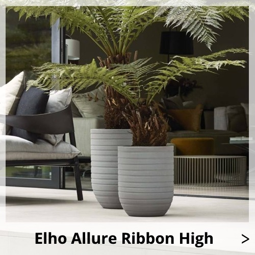 Elho Ribbon High
