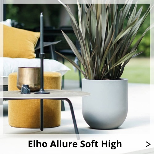 Elho Allure Soft High