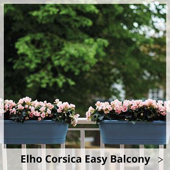 Elho Corsica Easy Balcony