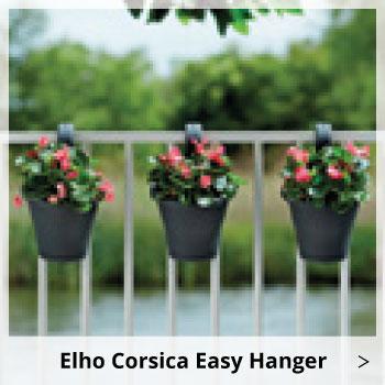 Elho Corsica Easy Hanger