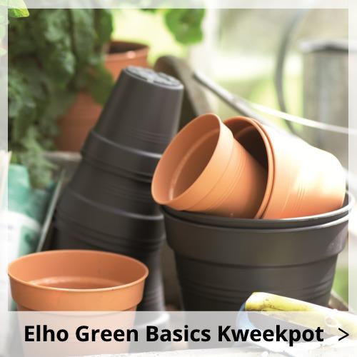Elho Green Basics Kweekpotjes