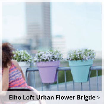 Elho Loft Urban Flower Bridge