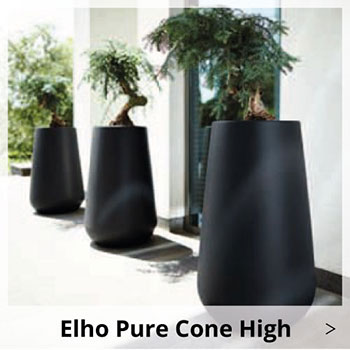 Elho Pure Cone High