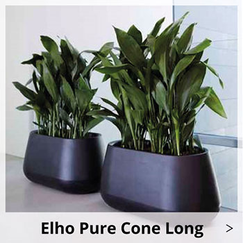 Elho Pure Cone Long