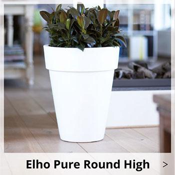 elho pure bloempot kopen 25 korting wishpel bloempotten