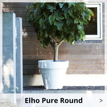 Elho Pure Round