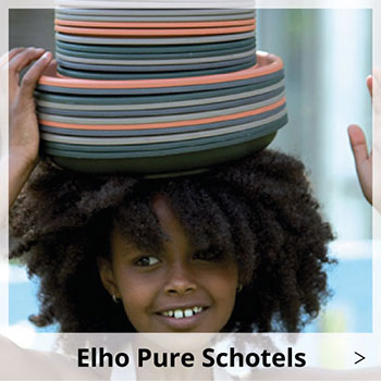Elho Pure Schotels