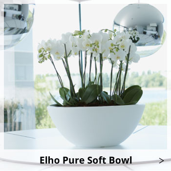 Elho Pure Soft Bowl