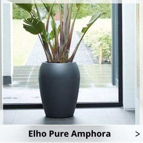 Elho Pure Amphora