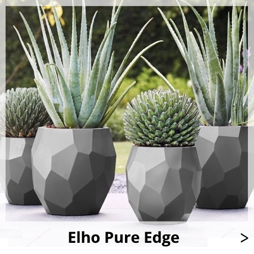 Elho Pure Edge