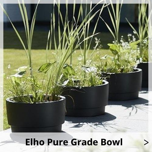 Elho Pure Grade Bowl