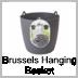 Elho Brussels Hanging Basket