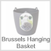 Elho Brussels Hanging Basket